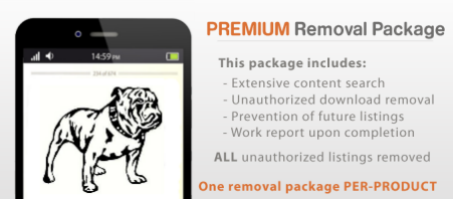 Premium Removal Package